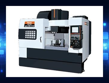立型マシニングセンタ NEXUS 510C-II-HS
