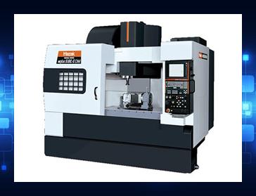 立型マシニングセンタ NEXUS 510C-II